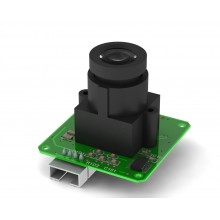 Б/к видеокамера HiWatch DS-T101 (3.6 mm)