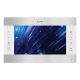 Видеодомофон Slinex SL-10M (Silver+White, Silver+Black)