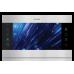 Видеодомофон Slinex SL-10 IP (Silver+White, Silver+Black)