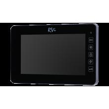 RVi-VD7-21M (черный)