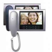 Видеодомофоны и панели