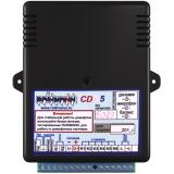 Процессор домофона CD-X5